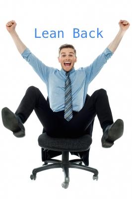 Lean Back, COMMSTORM.com
