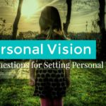 26 questions on personal vision
