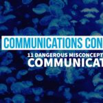 11 common mistakes in communications